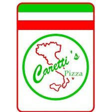 Caretti's Pizza & Restaurant