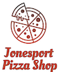 Jonesport Pizza Shop logo