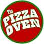 The Pizza Oven logo