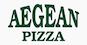 Aegean Pizza logo