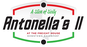 Antonella's II Sicilian Pizzeria logo