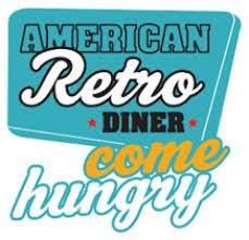 American Retro Diner