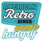 American Retro Diner logo