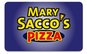 Mary Sacco's Pizza logo