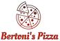 Bertoni's Pizza logo