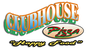 Clubhouse Pizza logo