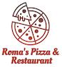 Roma's Pizza & Restaurant logo