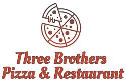 Three Brothers Pizza & Restaurant
