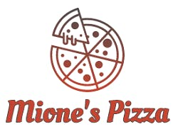 Mione's Pizza