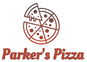 Parker's Pizza logo
