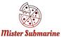 Mister Submarine logo