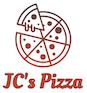 JC's Pizza logo