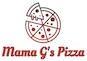 Mama G's Pizza logo