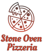 Stone Oven Pizzeria logo
