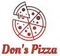Don's Pizza logo