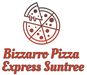 Bizzarro Pizza Express Suntree logo