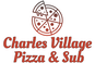 Charles Village Pizza & Sub logo