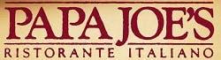 Papa Joe's Ristorante Italiano