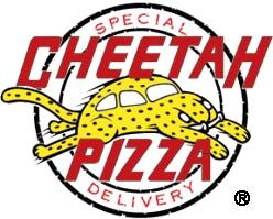 Cheetah Pizza
