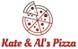Kate & Al's Pizza logo
