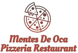 Montes De Oca Pizzeria Restaurant