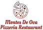 Montes De Oca Pizzeria Restaurant logo