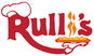 Pasquale Rullis Pizza logo