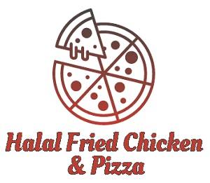 Halal Fried Chicken & Pizza