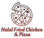Halal Fried Chicken & Pizza logo