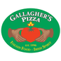 Gallagher's Pizza  logo