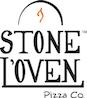 Stone L'oven Pizza logo