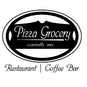 Pizza Grocery logo
