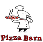 Pizza Barn logo