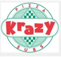 Krazy Pizza, Pasta, Salads & Subs
