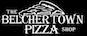 The Belchertown Pizza Shop logo