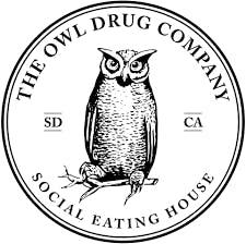 The Owl Drug