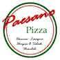 Paesano Pizza logo