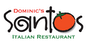 Dominic's Santos logo