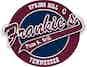 Frankie's Pizza & Grill logo