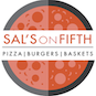 Sal's On Fifth logo