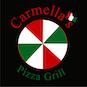 Carmella's Pizza & Grill logo