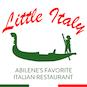 Luigi's Little Italy logo