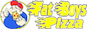 Fat Boys Pizza logo
