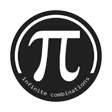 Pi Infinite Combinations
