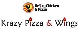 Krazy Pizza & Wings