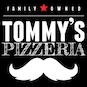 Tommy's Pizzeria & Restaurant logo