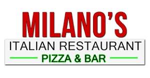 Milanos Italian Restaurant