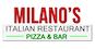 Milanos Italian Restaurant logo