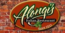 Alongi's Italian Restaurant