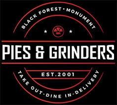 Black Forest Pies & Grinders